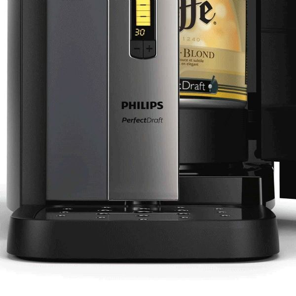 Philips PerfectDraft Home Beer Mobile Draft System HD3720/25
